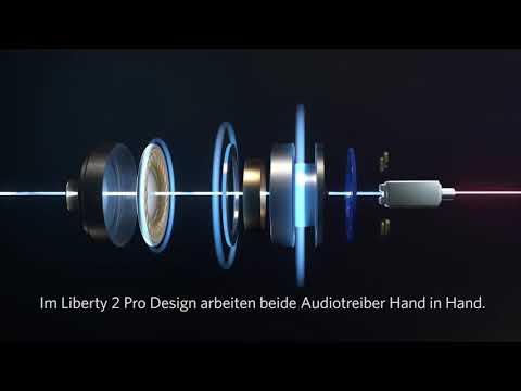 Soundcore Liberty 2 Pro - Astria Coaxial Acoustic Architecture (DE)