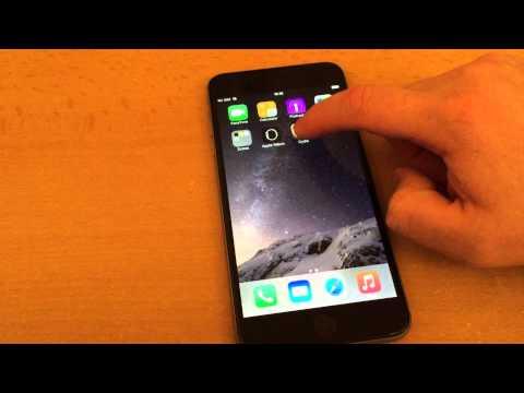 iOS 8.4 beta 1 Jailbreak Preview 1
