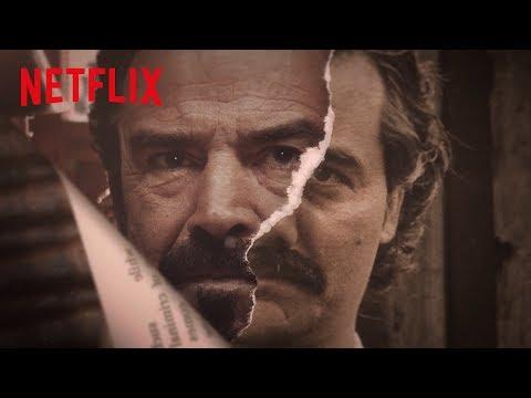 NARCOS | Offizieller Teaser | Netflix