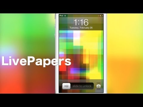 LivePapers