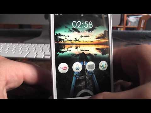 HTC Lockscreen für iOS!