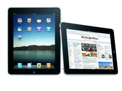 Apple iPad 3G / iPad Wifi ab 499 EUR vorbestellen