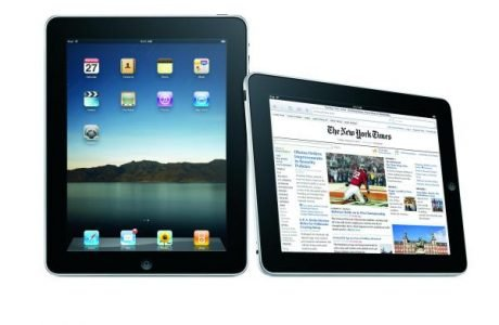 Apple iPad 3G / iPad Wifi ab 499 EUR vorbestellen