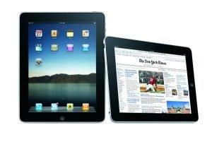 Apple iPad 3G Datentarife von T-Mobile, o2, vodafone