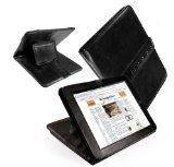 iPad 3G & iPad Wifi Hüllen, Cases, Schutzhüllen aus Leder und Neopren 5