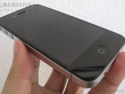iPhone 4G / iPhone HD mit A8 Prozessor, 512 MB RAM und 960 x 640 IPS Display?