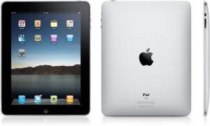 iPad 3G / iPad Wifi 64 GB im Preis gesenkt