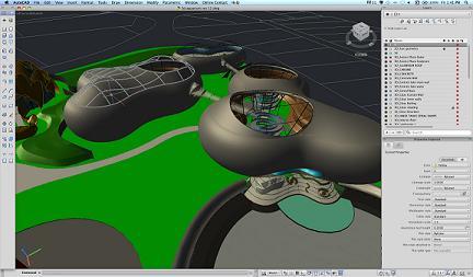 Autodesk AutoCAD - CAD App für iOS auf iPhone, iPad, iPod touch