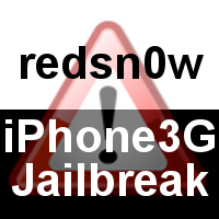 iOS 4.0.2 Jailbreak & Unlock auf iPhone 3G mit redsn0w