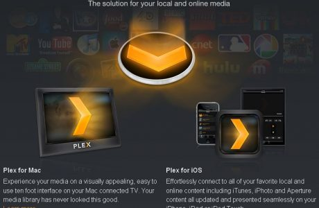 Plex 9 - Plex/Nine Mediacenter App für iPhone, iPad, iPod touch
