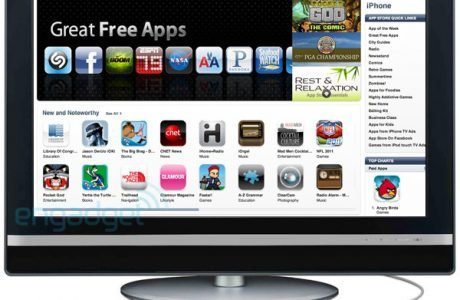 Apple TV: iTV ohne FullHD