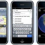 Google Mobile App für iPhone & iPad mit Push Notification