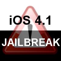 iOS 4.1 Jailbreak mit Sn0wbreeze eines iPhone 3GS (old bootrom)