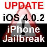 Kein Jailbreak mit iOS 4.0.2 auf iPhone 4, iPhone 3GS & 3G