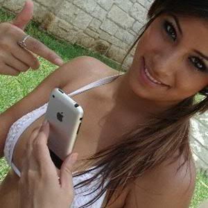 iPhone User haben mehr Sex