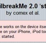 JailbreakMe - iOS 4 Jailbreak für iPhone 4, iPhone 3GS, iPhone 3G & iPad von comex