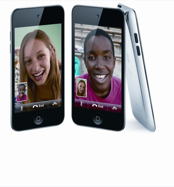 Neuer iPod touch soll noch 2015 erscheinen