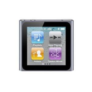 iPod nano bei Amazon 10 EUR günstiger als im Apple Store
