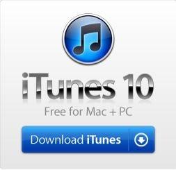Apple veröffentlicht iTunes 10 mit Social Network Ping