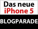 Eure 5 Wünsche für das iPhone 5 - Blogparade
