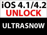 limera1n / Greenpois0n iPhone Unlock erst mit iOS 4.2?