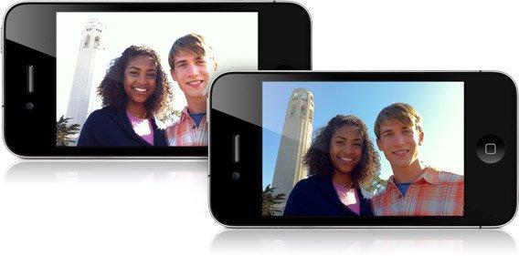 HDR Fotos bald nativ auf dem iPhone 3GS?
