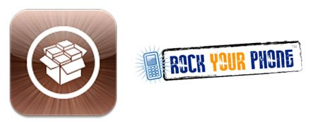 Cydia Jailbreak App Store schluckt Rock Your Phone