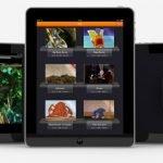 VLC Media/Video Player kostenlos als App für Apple iPad