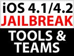 iOS iPhone Jailbreak & Unlock - Jailbreak Tools & Teams