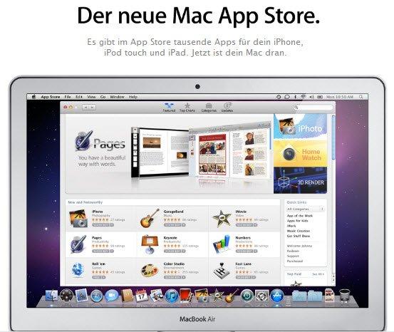 jailbreak app store mac os x