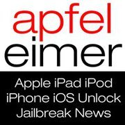 Apfeleimer iPhone iPad iOS Jailbreak News mit 4000 Facebook Fans!