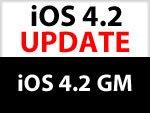 Apple veröffentlicht iOS 4.2 GM für Entwickler