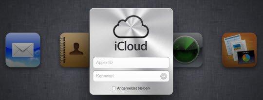 Apple iCloud ist da!