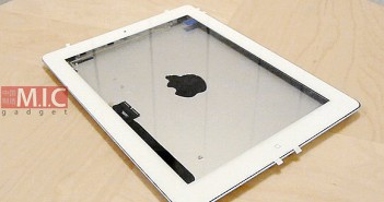 iPad 3 im Eigenbau