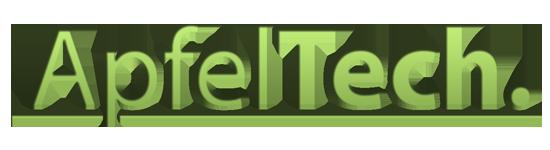 apfeltech.net - der apfeleimer Blog der Woche BdW 001