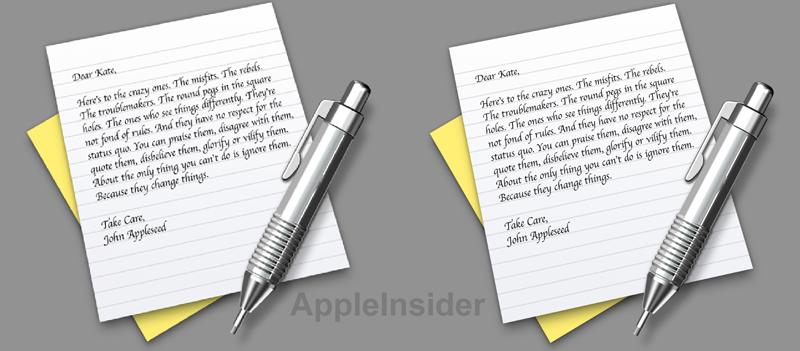HiDPI Icons für Retina iMacs und Macbooks?