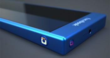 Bilder Design Konzept Facebook Phone