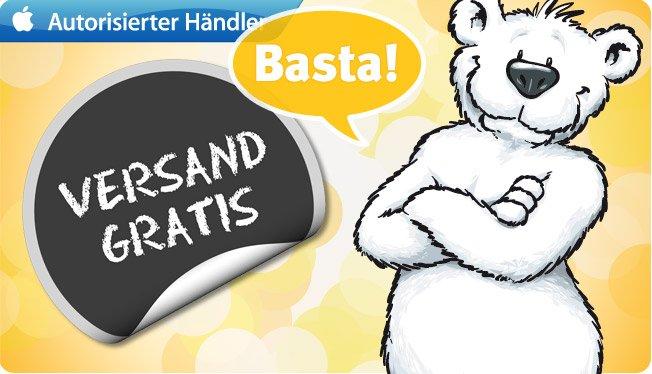Gratis Versand bei arktis.de