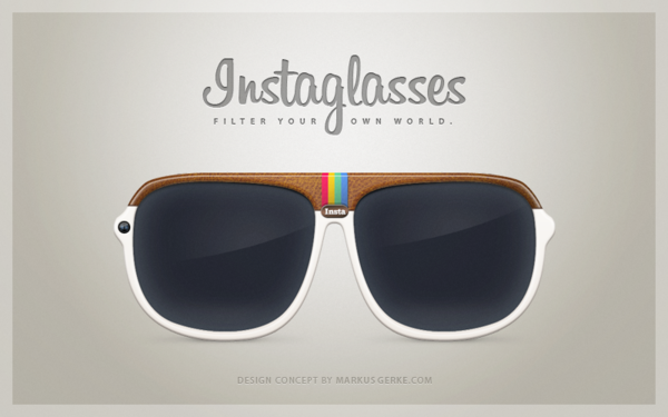 Instaglasses - die Instagram Filter-Brille 6