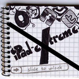 iPad-eXtreme - Podcast der Woche (PdW002) 1