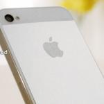iPhone 5: Umbaukit iPhone 4S & iPhone 4 zum neuen iPhone 5 1