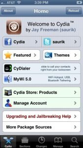 iPhone 5 Jailbreak gelungen! Chpwn zeigt am ersten Tag Jailbreak inkl. Cydia auf iPhone 5 2