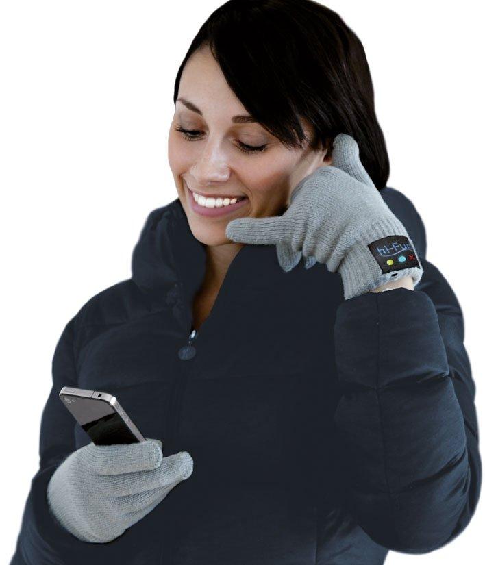 bluetooth handschuh