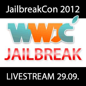 WWJC JailbreakCon 2012 Livestream