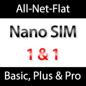 1 1 Nano Sim Karte Bestellen Kosten.1und1 Nanosim Jetzt Kostenlos Für 1 1 All Net Flat Neukunden