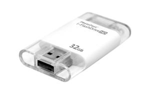 i-FlashDrive HD in 32GB