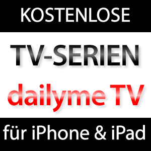 Fernsehen auf dem Smartphone mit dailyme TV!