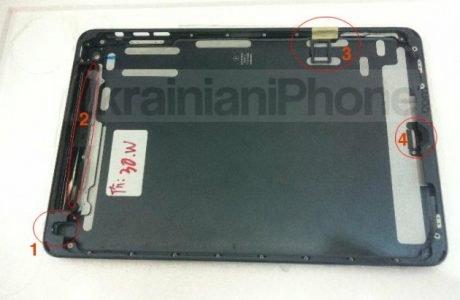iPad Mini mit Nano-SIM für LTE oder 3G?!