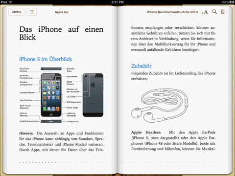 download iphone 5 handbuch kostenlos gratis. Black Bedroom Furniture Sets. Home Design Ideas
