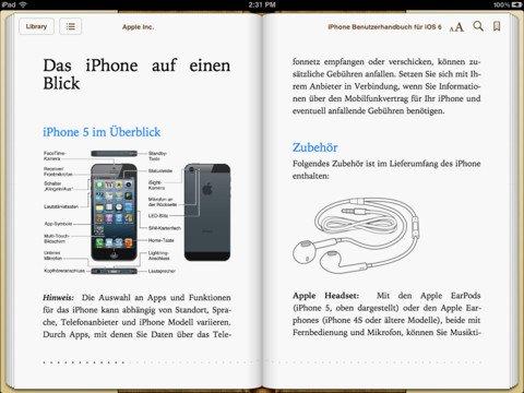 Iphone X Handbuch